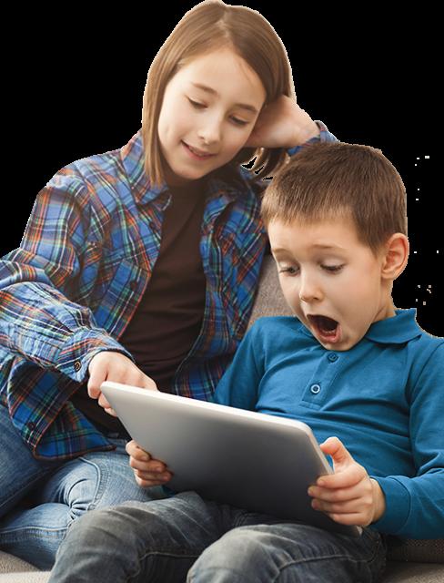 iStory Augmented Reality Storytelling Platform