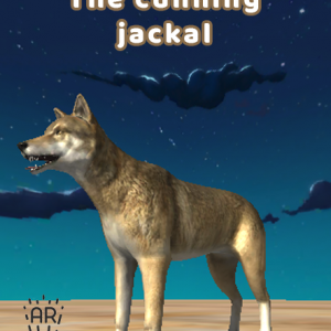 The Cunning Jackal - iStory Storytelling - AR VR
