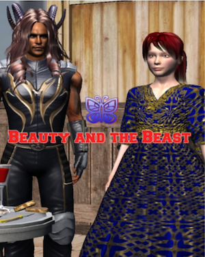 iStory - Beauty and the Beast