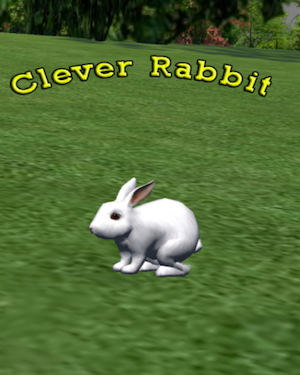 iStory - Clever Rabbit