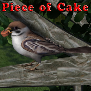 iStory - Piece of cake