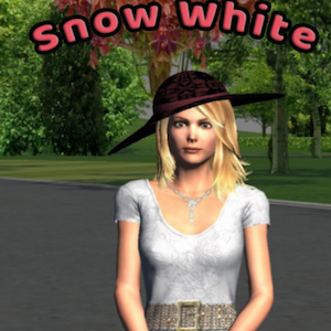 iStory - Snow White
