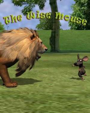 iStory - The Wise Mouse