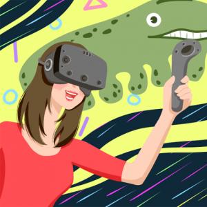 iStory - VR App